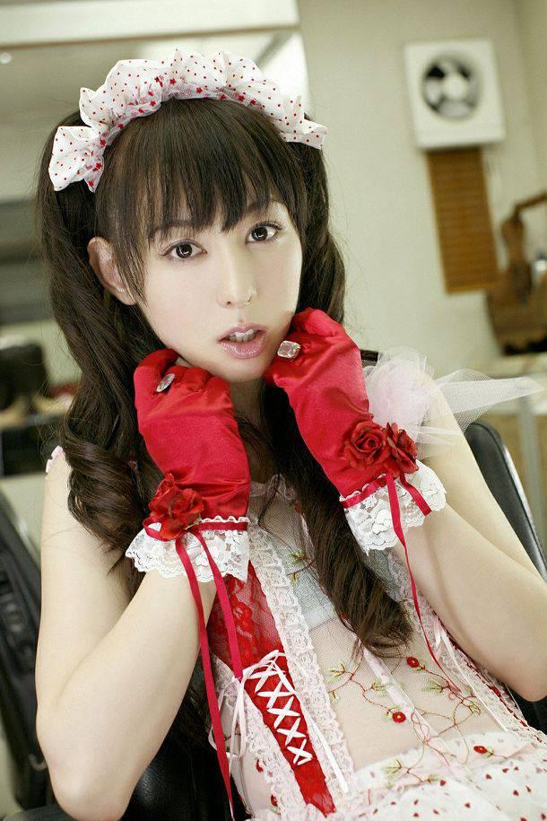 秋山莉奈(Rina Akiyama)014