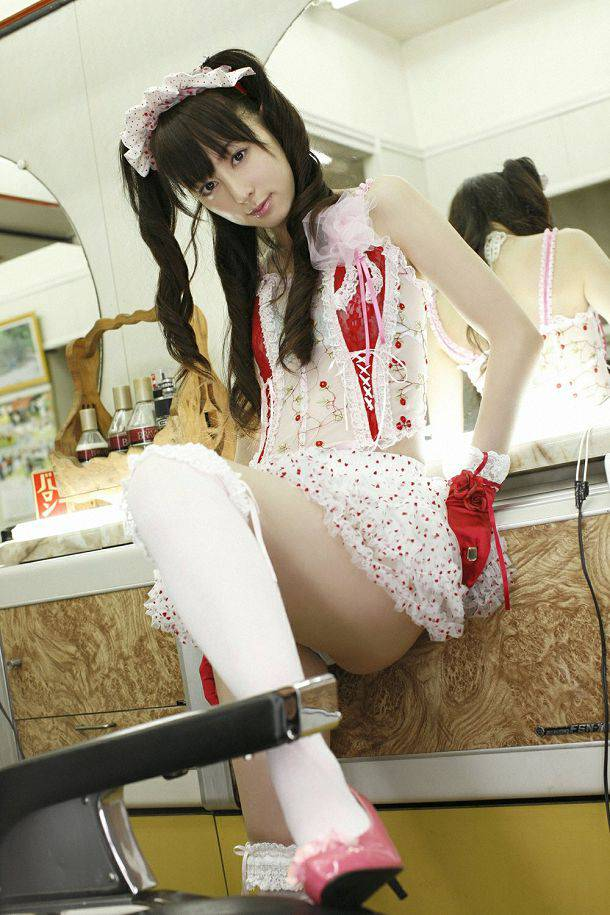 秋山莉奈(Rina Akiyama)026