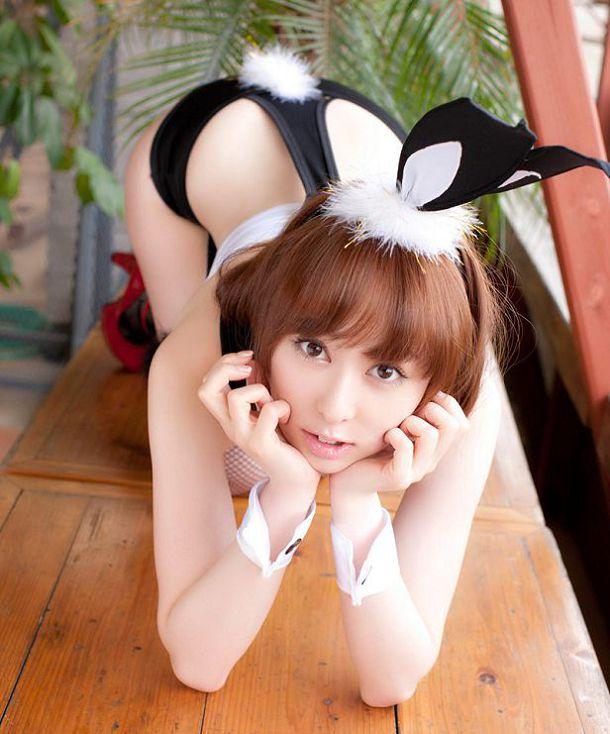 秋山莉奈(Rina Akiyama)029