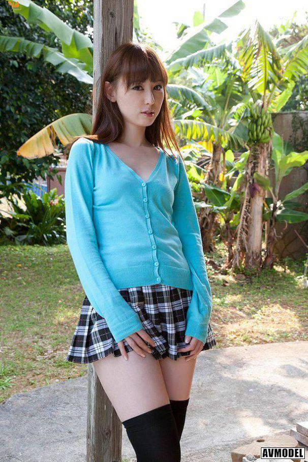 秋山莉奈(Rina Akiyama)038