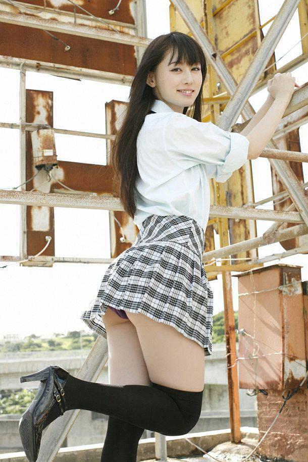 秋山莉奈(Rina Akiyama)043