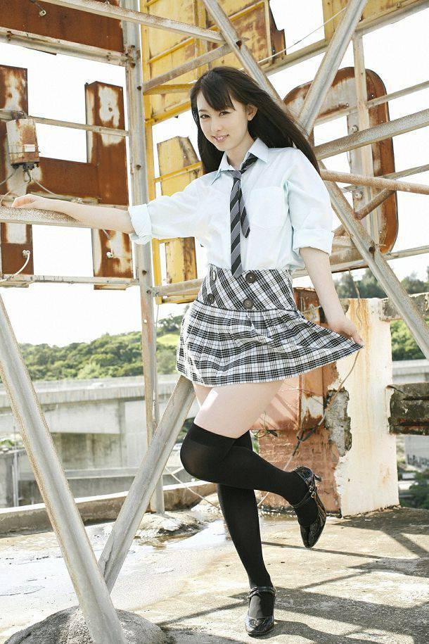 秋山莉奈(Rina Akiyama)044