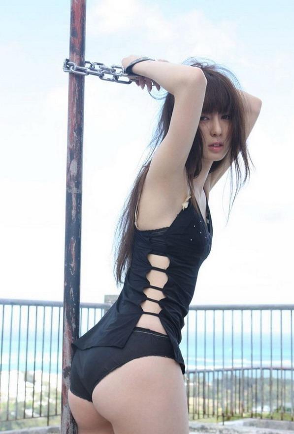 秋山莉奈(Rina Akiyama)059