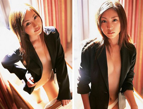 辰巳奈都子Natsuko Tatsumi -004