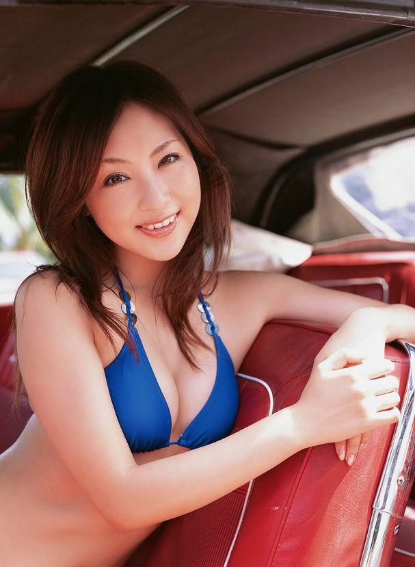 辰巳奈都子Natsuko Tatsumi -036