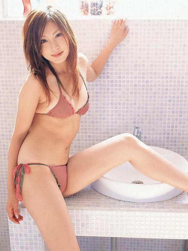 辰巳奈都子Natsuko Tatsumi -047
