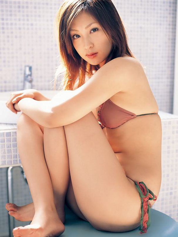 辰巳奈都子Natsuko Tatsumi -050