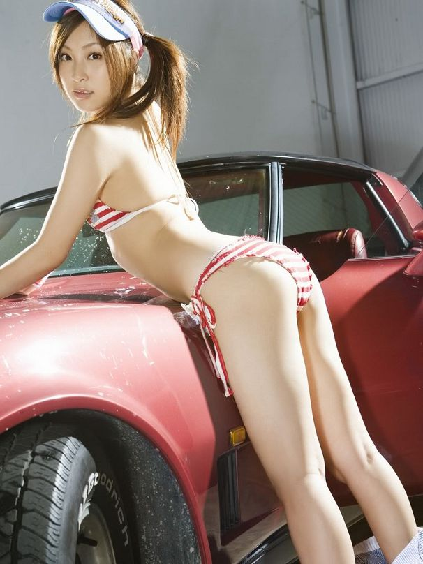 辰巳奈都子Natsuko Tatsumi -052