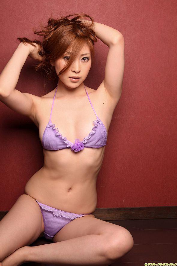 辰巳奈都子Natsuko Tatsumi -058