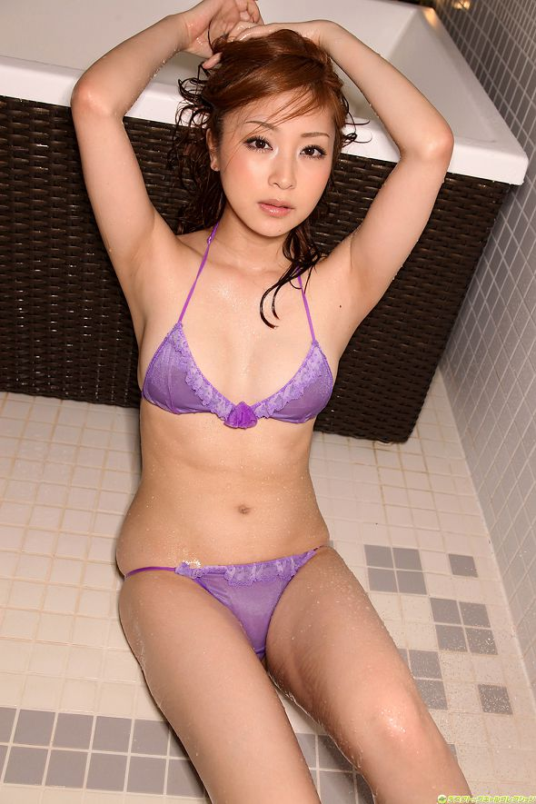 辰巳奈都子Natsuko Tatsumi -063