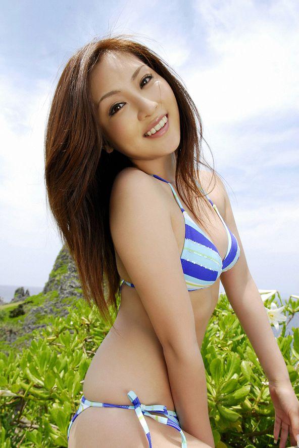 辰巳奈都子Natsuko Tatsumi -072