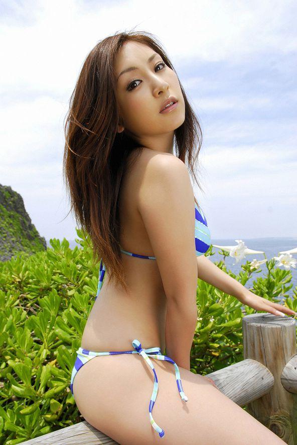 辰巳奈都子Natsuko Tatsumi -073