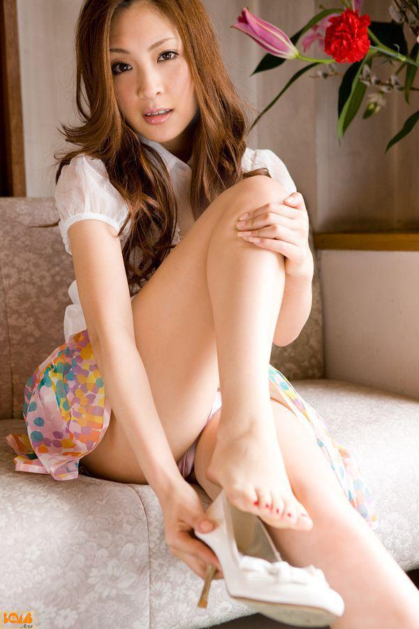 辰巳奈都子Natsuko Tatsumi -086