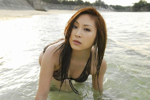 辰巳奈都子Natsuko Tatsumi -091
