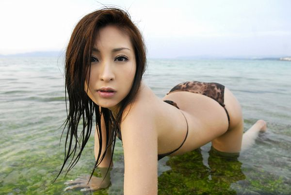 辰巳奈都子Natsuko Tatsumi -092