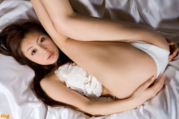 辰巳奈都子Natsuko Tatsumi -097