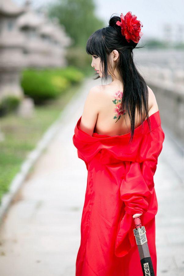 李玲(歪歪)041