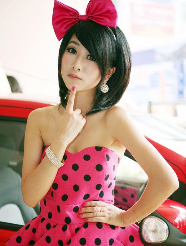 夏小薇(Vivi)-034