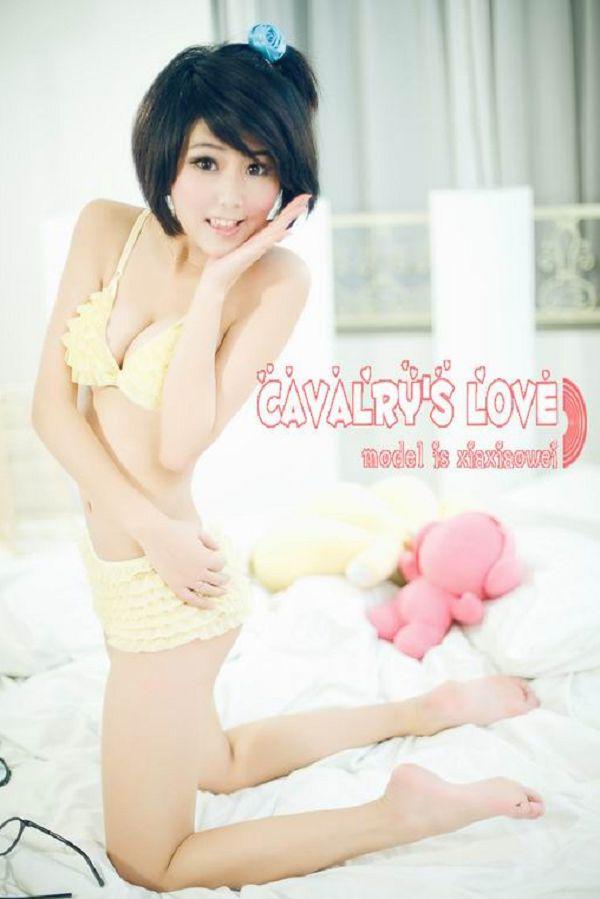 夏小薇(Vivi)-040