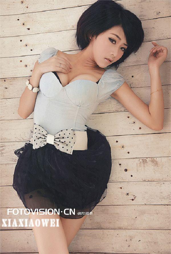 夏小薇(Vivi)-051