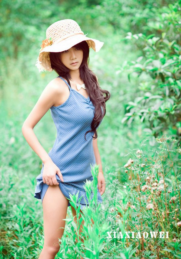 夏小薇(Vivi)-071