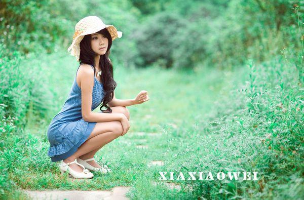 夏小薇(Vivi)-073