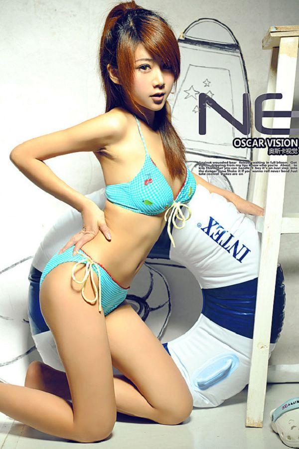 夏小薇(Vivi)-077