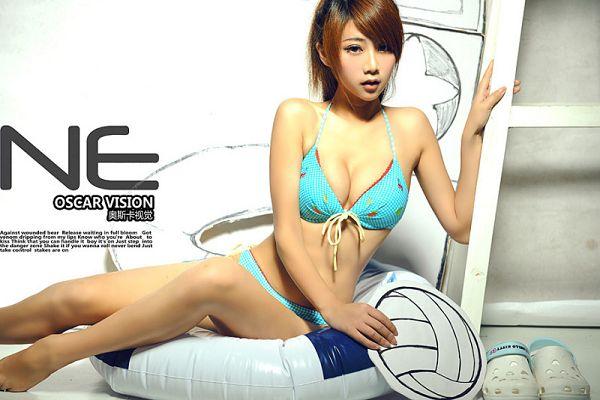 夏小薇(Vivi)-079