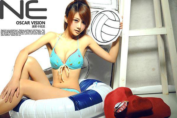 夏小薇(Vivi)-078