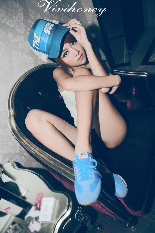 夏小薇(Vivi)-085