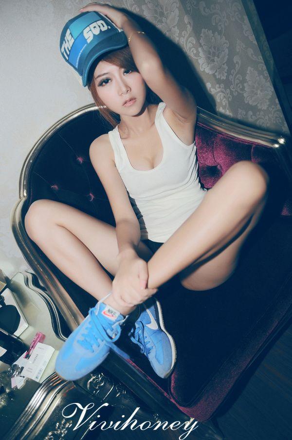 夏小薇(Vivi)-088