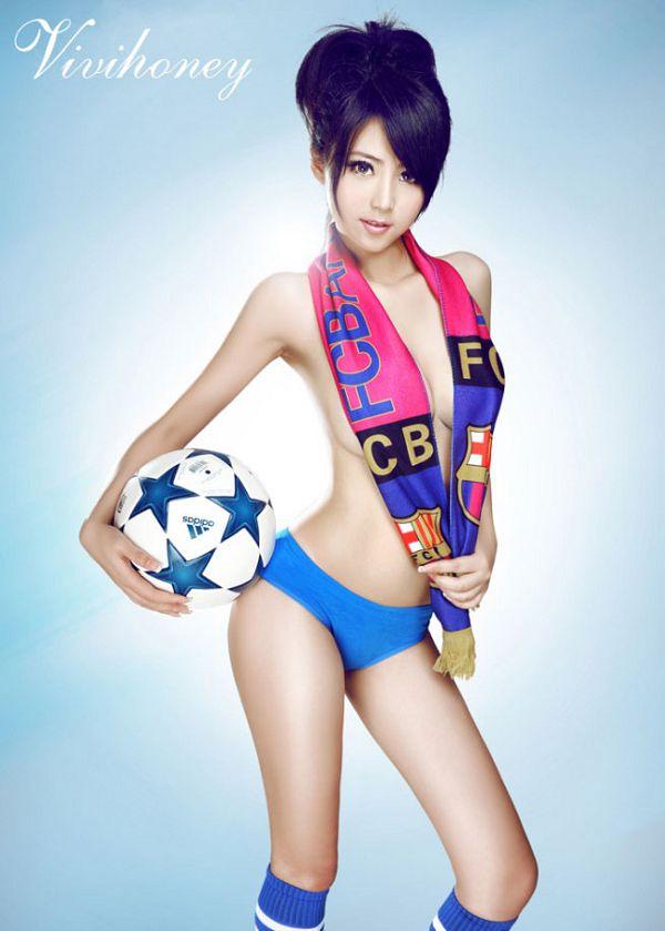 夏小薇(Vivi)-091