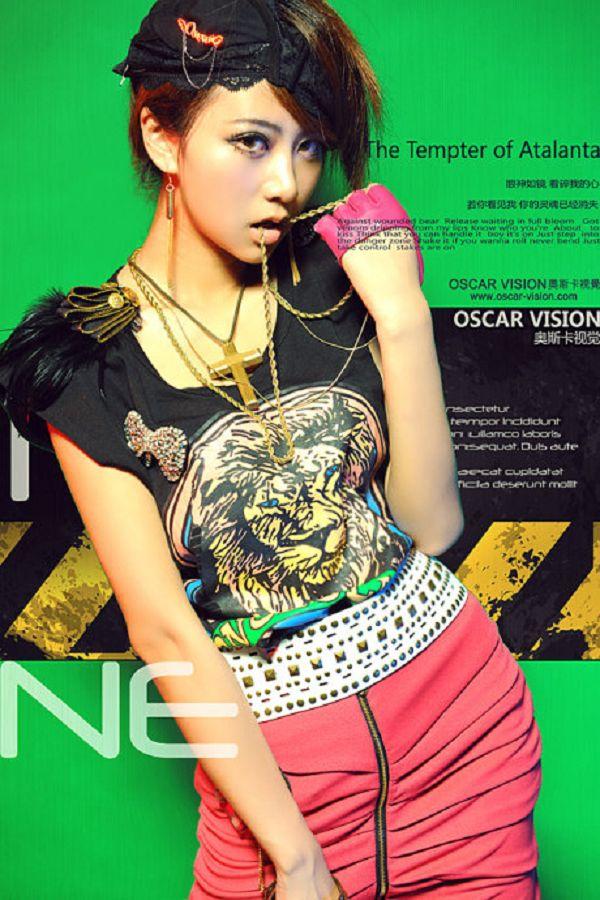 夏小薇(Vivi)-105
