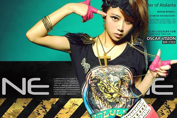 夏小薇(Vivi)-107
