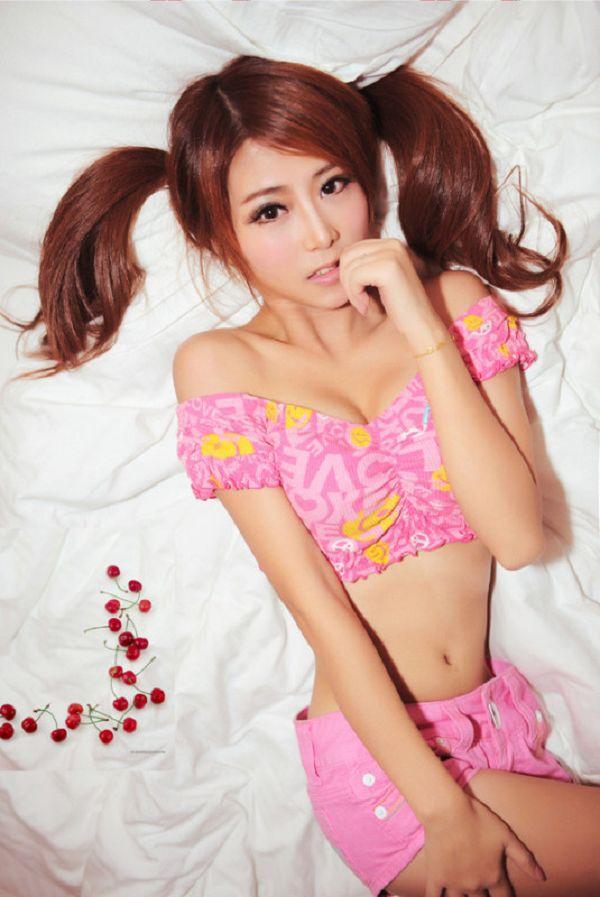 夏小薇(Vivi)-133