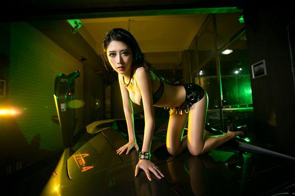 夏小薇(Vivi)-180