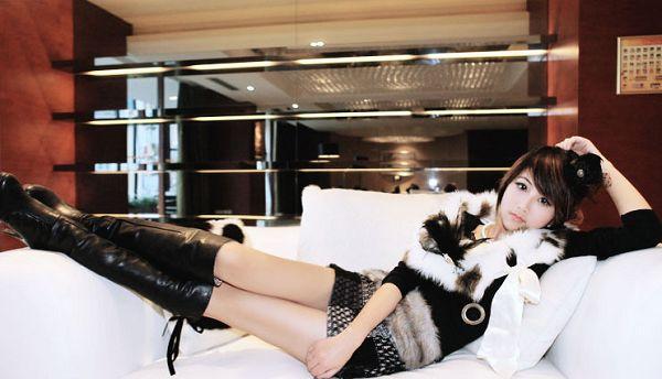 夏小薇(cosplay)-005
