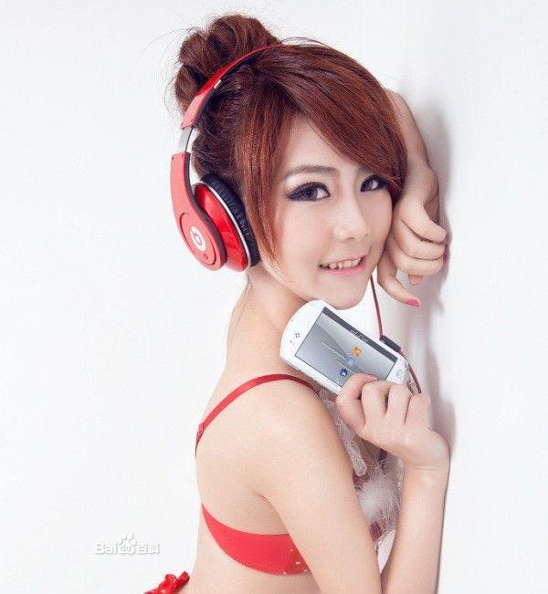 夏小薇(cosplay)-043