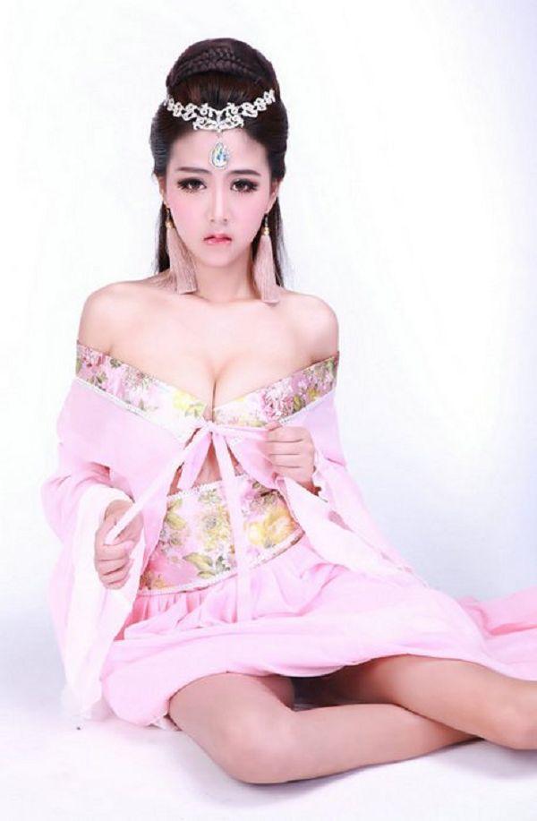 夏小薇(cosplay)-058