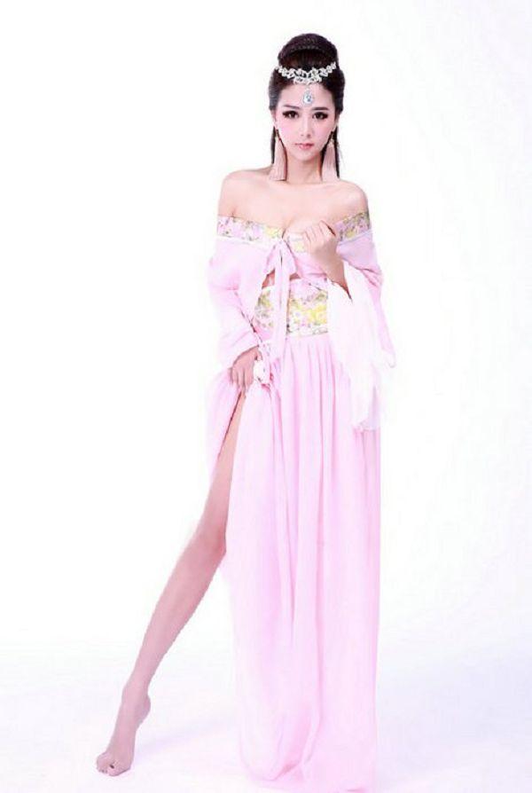 夏小薇(cosplay)-061