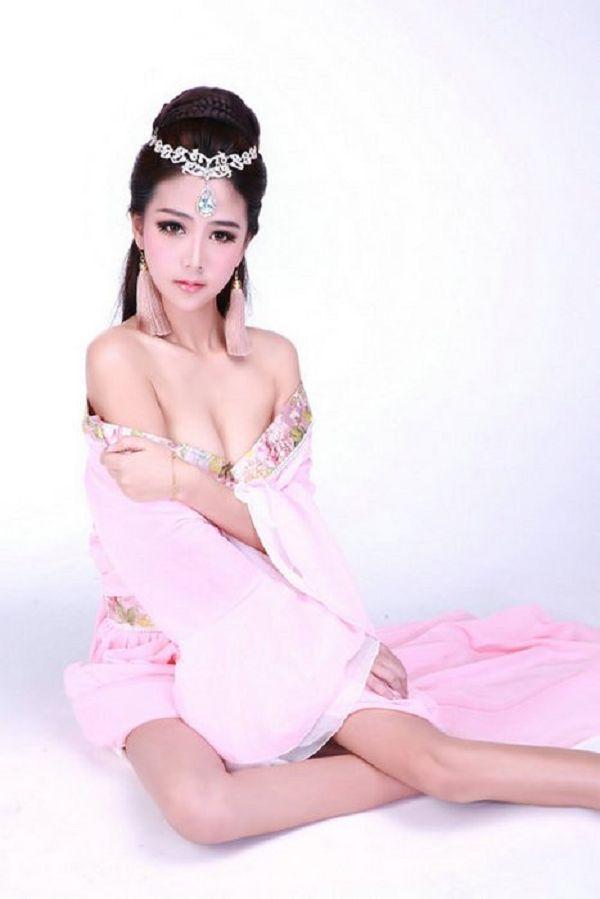 夏小薇(cosplay)-063