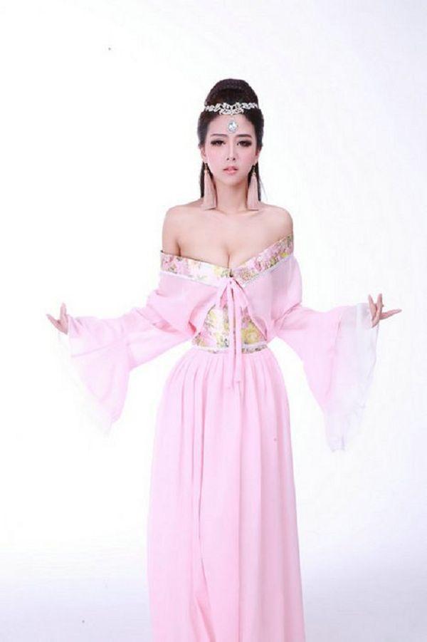 夏小薇(cosplay)-062