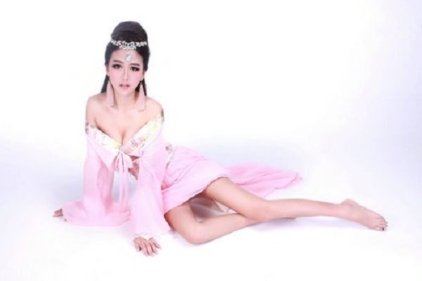 夏小薇(cosplay)-068
