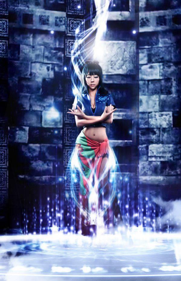 夏小薇(cosplay)-078