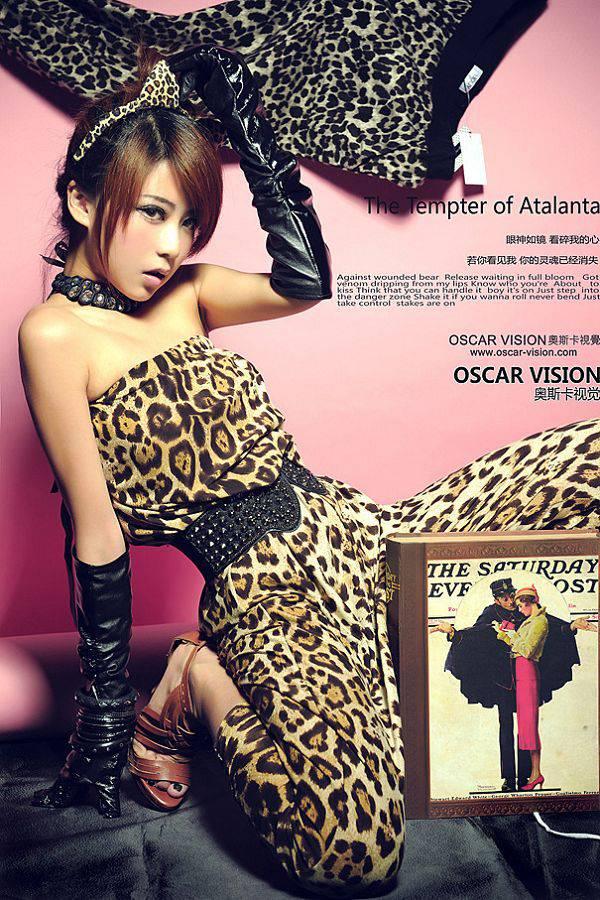 夏小薇(cosplay)-082