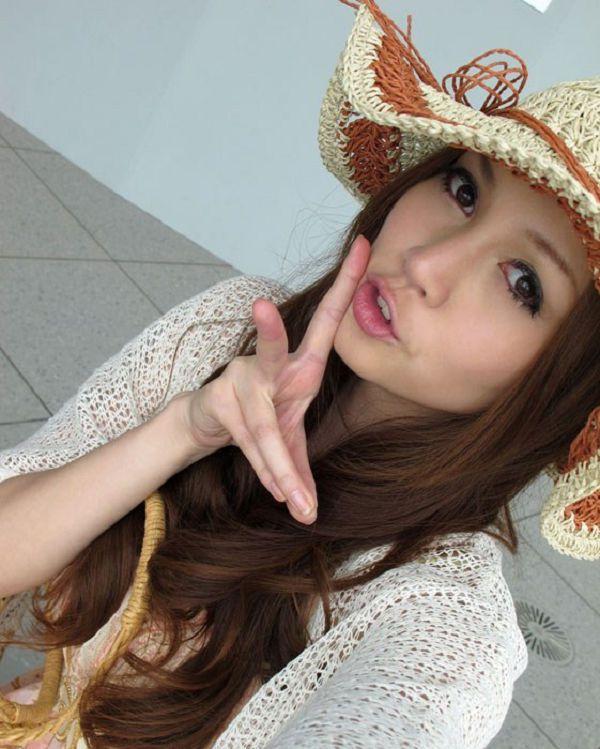 Ameri Ichinose(一之瀨亞美莉)001
