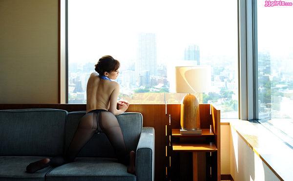 Ameri Ichinose(一之瀨亞美莉)032