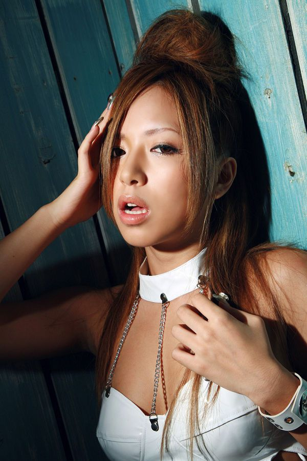 Risa Coda(倖田梨紗)-085