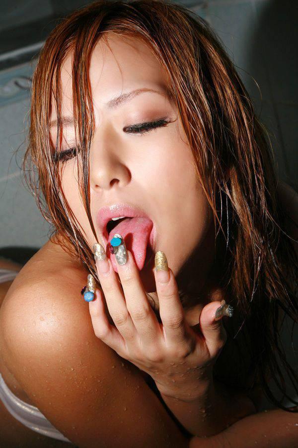 Risa Coda(倖田梨紗)-098