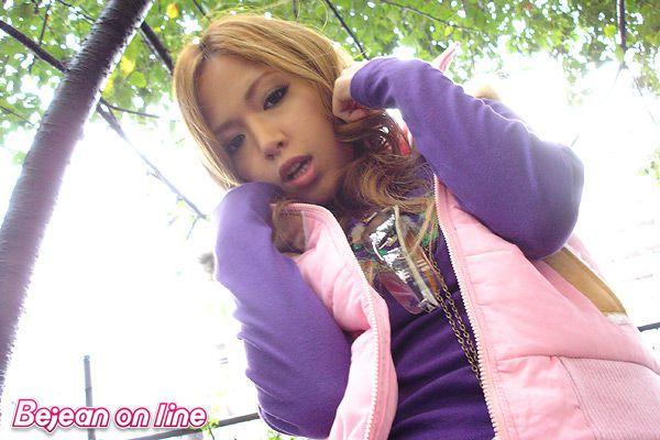 Risa Coda(倖田梨紗)-113